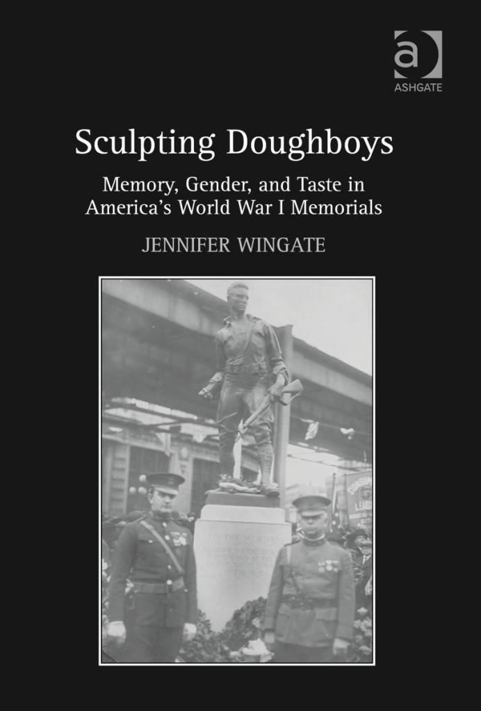Sculpting Doughboys