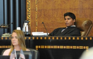 Peers run the show at Colonie Youth Court (NY) [Photo credit: www.youthcourt,.net]